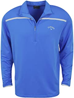 Callaway Golf- Long Sleeve 1/4 Zip Pullover