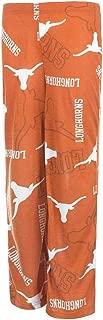 Texas Longhorns Youth NCAA Ultra Soft Baxter Jersey Lightweight Lounge Pant