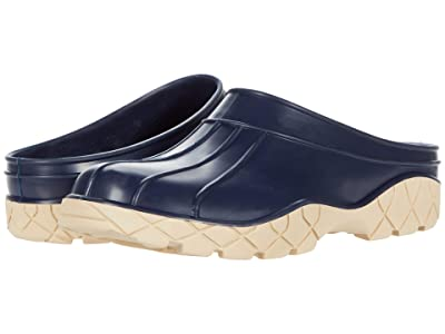 Baffin Patio Clog (Navy) Shoes