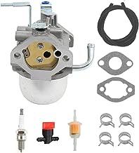 410HS Carburetor Carb for Generac GN410HS GN410 GN360 GH360 A4600 091187 091187A 000935-3 410cc Generator GN 360/410 410 HS GN360 Engine