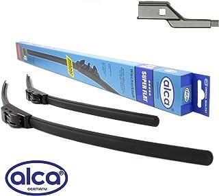 alca single rear wiper blade 14 350mm