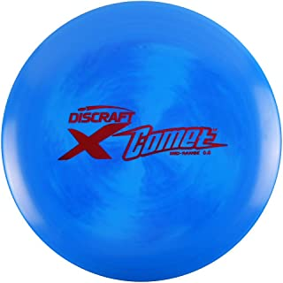 Discraft Elite X Comet Midrange Golf Disc [Colors May Vary]