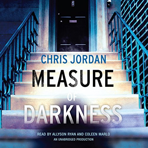 Measure of Darkness cover art