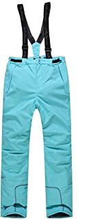 Best girls stretch ski pants Reviews