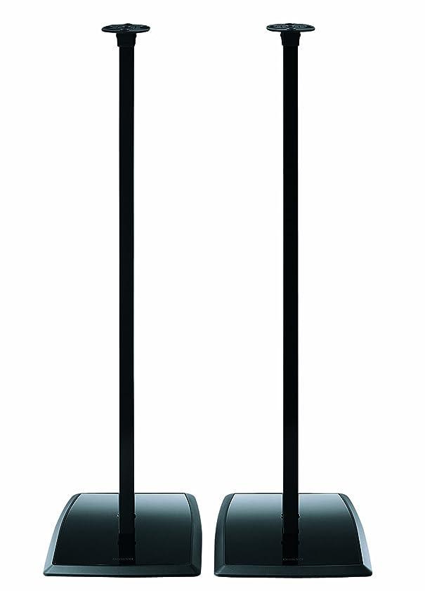 過激派審判カプラーONKYO AS-85H スピーカースタンド ブラック AS-85H(B) 【国内正規品】