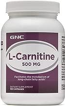 Best l carnitine gnc Reviews