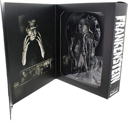 Universal Monsters Actionfigur 1 12 Frankenstein 16 cm