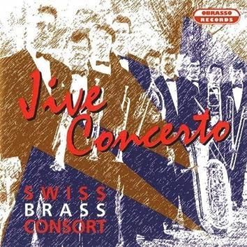 Jive Concerto
