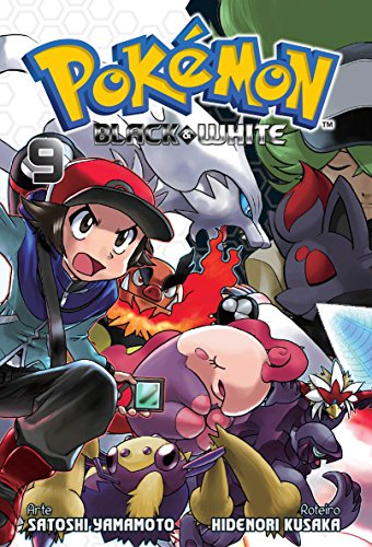 Pokémon - Volume 9