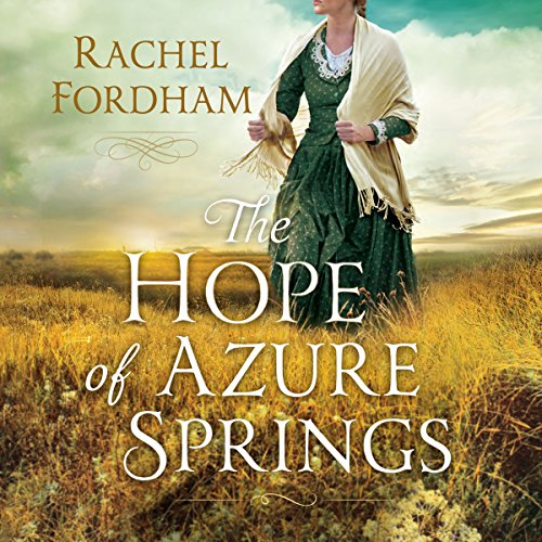 The Hope of Azure Springs audiobook cover art