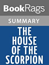 Summary & Study Guide The House of the Scorpion by Nancy Farmer