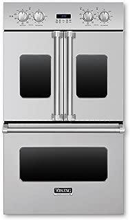 viking french door wall oven