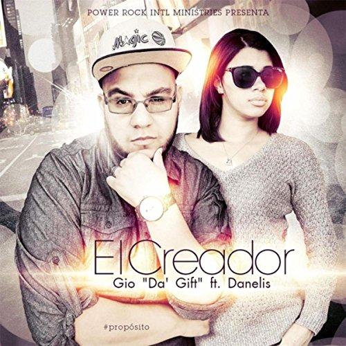 El Creador (feat. Danelis)