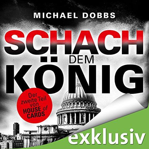 Schach dem König audiobook cover art
