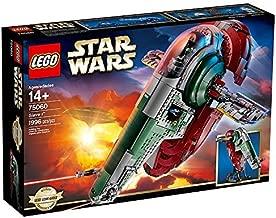 lego slave 1 ultimate collector's edition