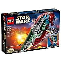 LEGO Star wars 75060 Slave I Ultimate Collector Series レゴ スターウォーズ
