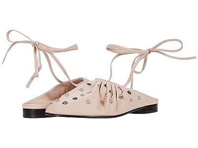 3.1 Phillip Lim Nadia Stud Ballet (Blush) Women