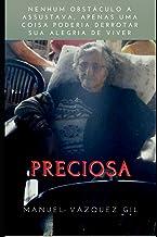 PRECIOSA (Portuguese Edition)