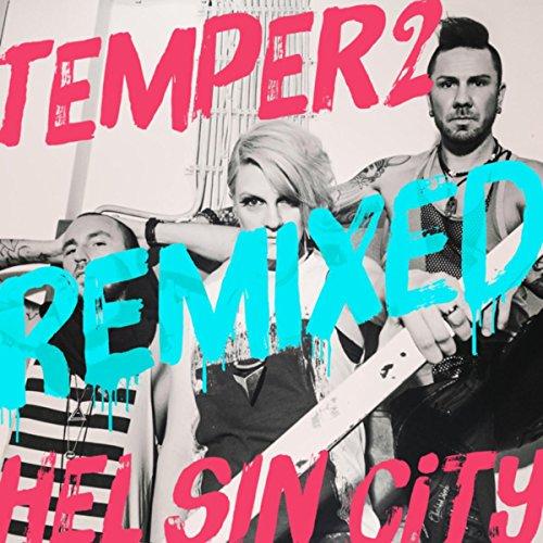 Hel Sin City (Andress Conde Remix)