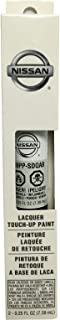 Genuine Nissan Touch-Up Paint 999PP-SDQAB (Pearl White)
