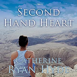 Second Hand Heart cover art