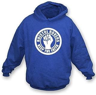 bristol rovers hoodie