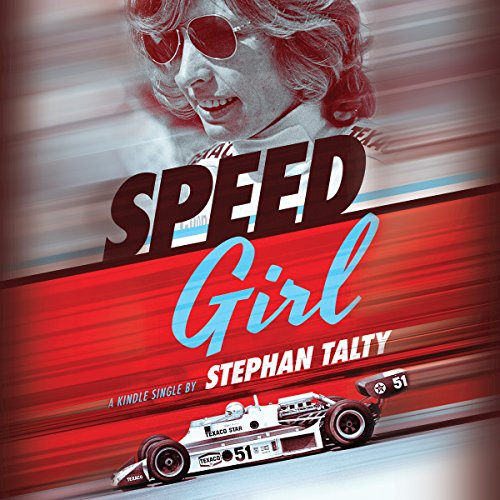 Speed Girl  By  cover art