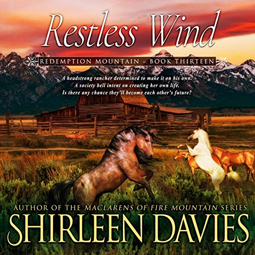 Restless Wind cover art