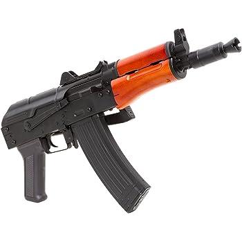 [ APS ] AK ブローバック電動ガン【二ヶ月無償修理保証 】 (AKS74U クリンコフ [ ASK205 ])