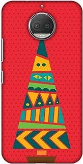 Motorola Moto G5s Plus XT1803 Case, Premium Handcrafted Designer Hard Shell Snap On Case Shockproof Printed Back Cover for Motorola Moto G5s Plus XT1803 - Christmas Cheer 2