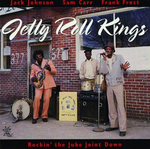 Jelly Roll Stroll