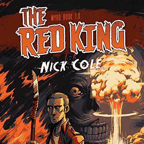The Red King cover art