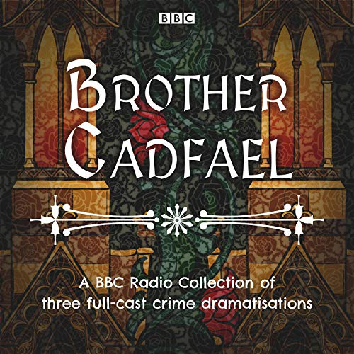 Brother Cadfael cover art