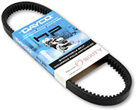1969 for Ski-Doo Nordic 371 Drive Belt Dayco HP Snowmobile OEM Upgrade Replacement Transmission Belts