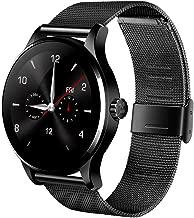 Best k88h bluetooth smart watch heart rate monitor smartwatch Reviews