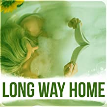 Long Way Home - Piano Bar with Lounge Music, Relax Yourself, Stress Relief, Sleep Music to Help You Relax
