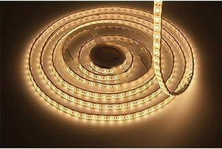 LEDMY DC12V Flexible Led Strip Light Adhesive led Tape SMD5050 300leds IP67 Waterproof String Light Used in Commercial, Pr...