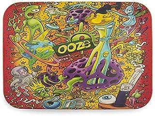 Ooze Biodegradable Rolling Tray Medium - Universe (11
