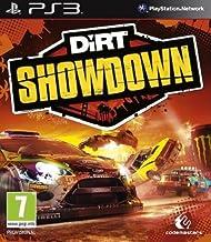 Infogrames Dirt Showdown, PS3 - Juego (PS3, PlayStation 3, Racing, E10 + (Everyone 10 +))