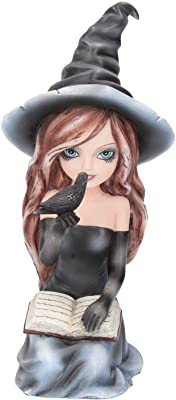 Nemesis Now Regan Figurine 23cm Black