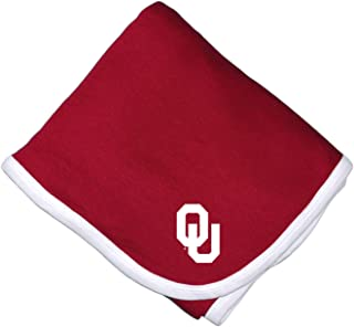 Oklahoma Sooners NCAA Baby Newborn Infant One Size 30