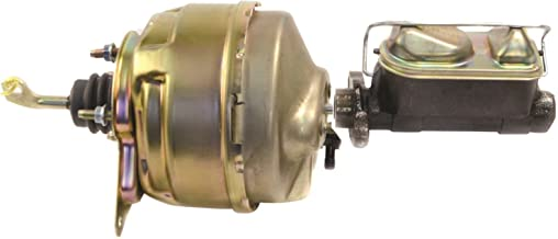 SSBC A121-2 Front Drum to Disc Brake Conversion Kit