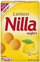 Best lemon nilla wafers Reviews