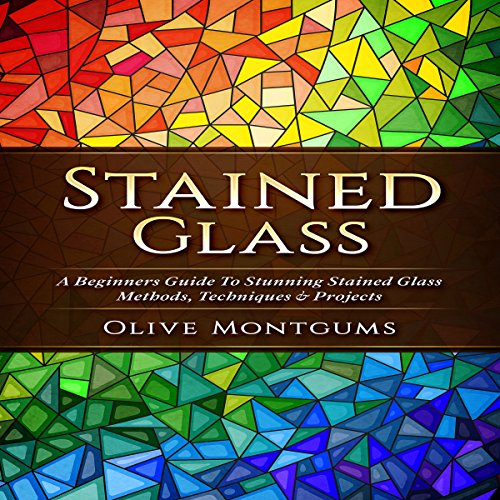 Couverture de Stained Glass