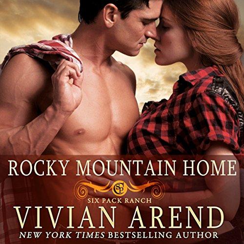 Rocky Mountain Home cover art