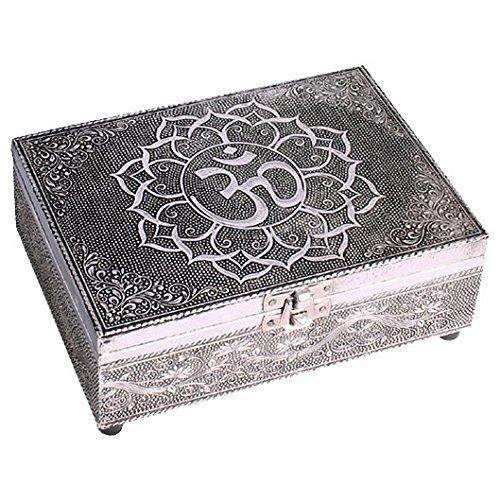 Tarot – Caja para joyas, tarot y joyero, para tarjetas, joyas, pequeños tesoros, caja – Cute Nails