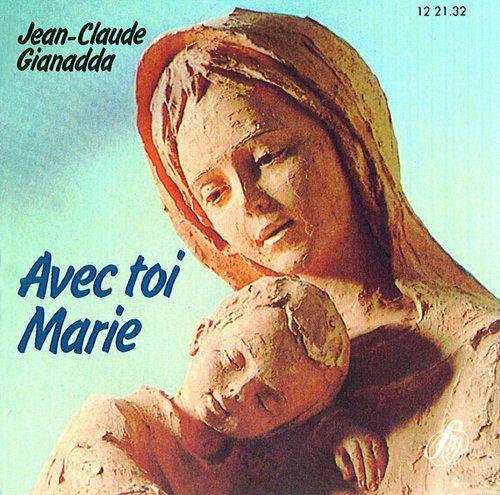 Chanter avec Marie (CD audio)