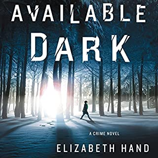 Available Dark audiobook cover art