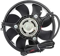 ROADFAR Radiator Cooling Fan Fit for 1995-2011 Audi A6 Quattro 1997-2000 Audi A8 1997-2010 Audi A8 Quattro 2001-2004 Audi S6 2001-2003 Audi S8 1996-2005 Volkswagen Passat