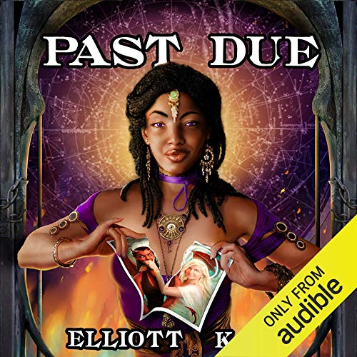 Past Due: Good Intentions, Book 4